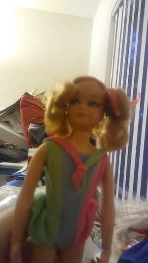 60's Barbie Friend In Excellent Condition for Sale in Santa Clara, CA