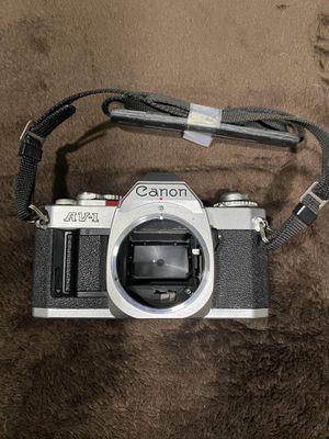 Canon av-1 for Sale in Sorrento, FL
