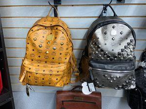 MCM backpack for Sale in Gresham, OR