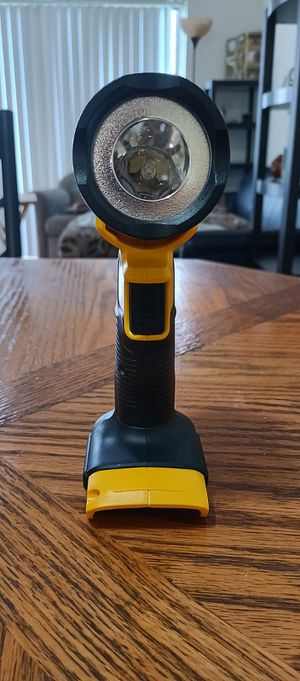 Dewalt LED 20V MAX LAMP for Sale in Sunrise, FL