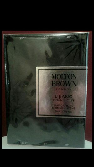 New - Retired - Molton Brown Unisex Fragrance for Sale in Newfield, NJ