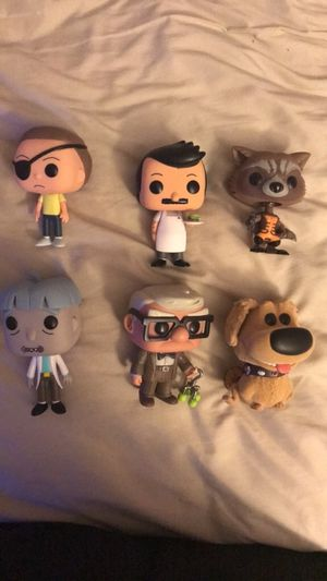 Pop funko for Sale in Tallahassee, FL