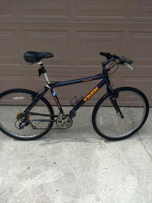 Trek 26in mountain bike for Sale in Sanford, FL