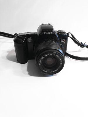 Canon Eos Rebel XS film camera for Sale in Scottsdale, AZ