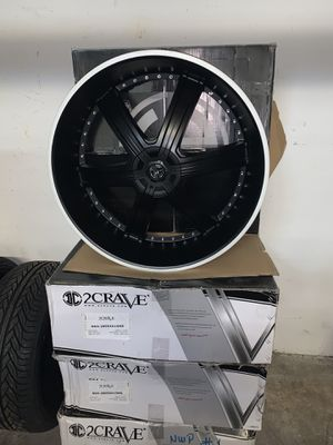"New wheels 28"" for Sale in Fort Lauderdale, FL"