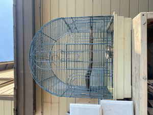 Bird cage for Sale in Norco, CA