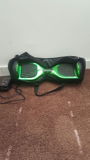 Hoverboard with new shell for Sale in Washington, DC