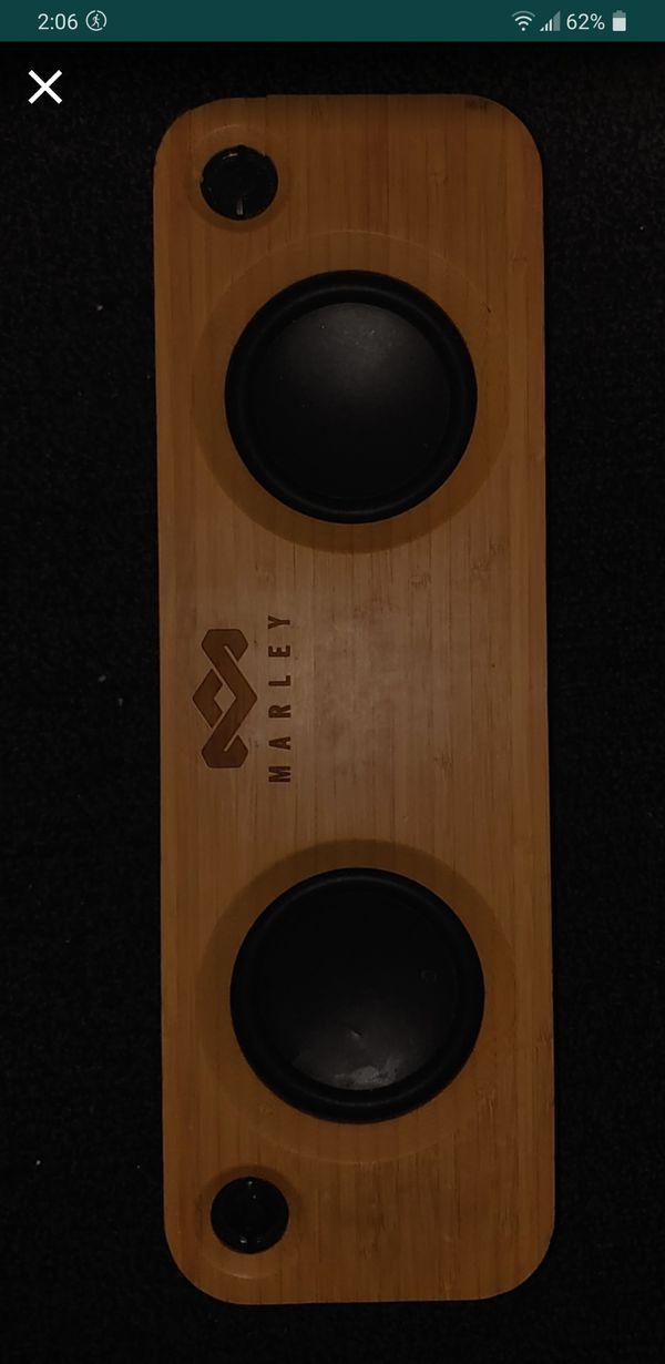 """Marley """"Get-Together"""" Bluetooth Speaker"""