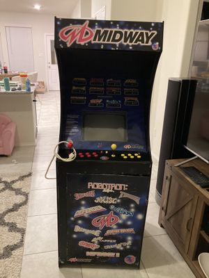 Arcade for Sale in Katy, TX