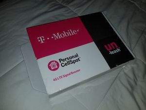t-mobile personal spot for Sale in Tulsa, OK