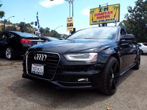 2014 Audi A4 for Sale in Hayward, CA