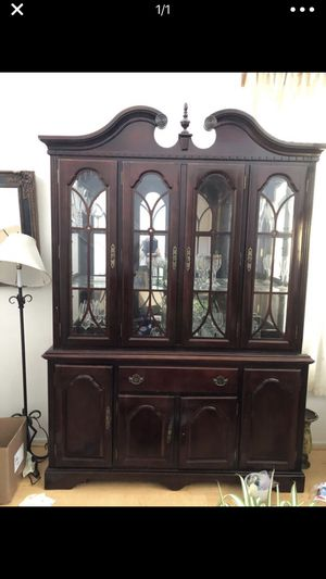 China Cabinet for Sale in Temecula, CA