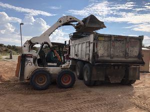 Bobcat for hire for Sale in Albuquerque, NM