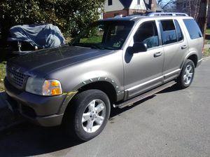 Ford suv for Sale in Richmond, VA