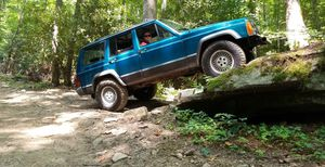 1994 Jeep Cherokee for Sale in Boone, NC