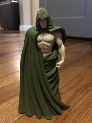 The Spectre Kingdom Come Action Figure Alex Ross for Sale in Coral Gables, FL