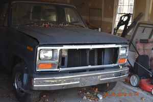 Ford F 150 1980 2WD 8 FT BED for Sale in Bethesda, MD