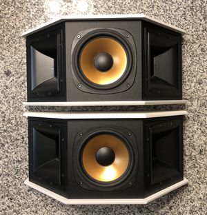Klipsch RS-3 II (RS3 II) Surround Speakers with original Box for Sale in Littleton, CO