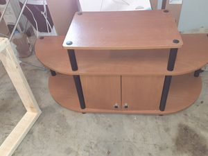 Small TV stand for Sale in Morgantown, WV
