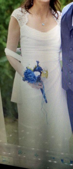 David's Bridal Wedding dress for Sale in Warrior, AL