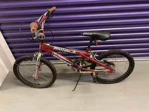 Schwinn Falcon 20 in Boys BMX Bike. Front and rear brakes for Sale in Duluth, GA