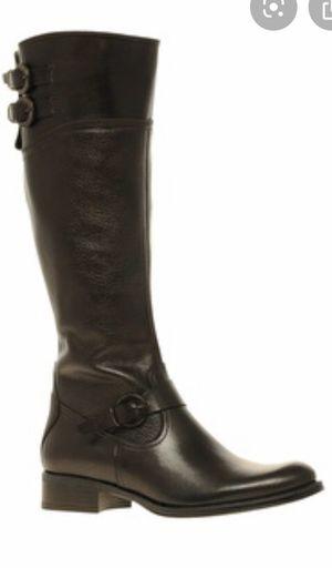 "Aldo ""Prettner"" Leather Riding Boot (Black) for Sale in San Diego, CA"