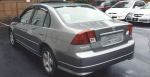 Extra Clean,^&**2OO5 Honda Civic EX for Sale in Grand Rapids, MI
