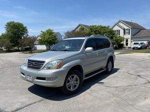 Lexus GX470 SUV *SUPER CLEAN* for Sale in Galloway, OH