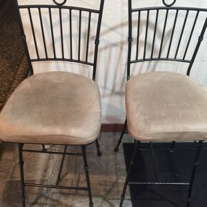 Bar Stools 30 Inch for Sale in East Wenatchee, WA