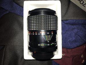 Camera lens for Sale in Fresno, CA