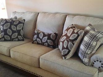 3 Seat Sofa for Sale in Hercules,  CA