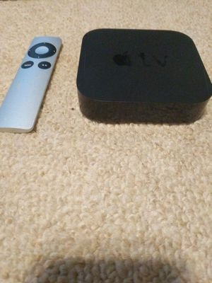 Apple TV for Sale in Stoneham, MA