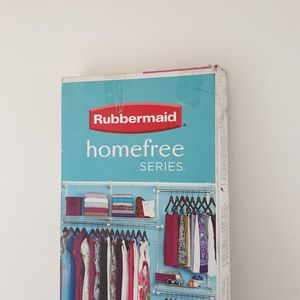 Closet Organizer RUBBERMAID for Sale in Beverly Hills, CA
