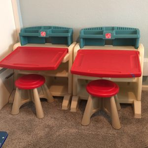 Step 2 Desk for Sale in Ontario, CA