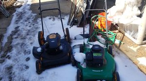 Mowers for Sale in Lakewood, CO