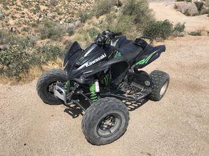 2009 KFX450r Trade for Sale in Phoenix, AZ