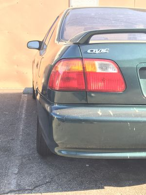 Honda Civic Lx for Sale in Los Angeles, CA