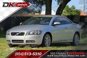 2008 Volvo C70 for Sale in Hollywood, FL