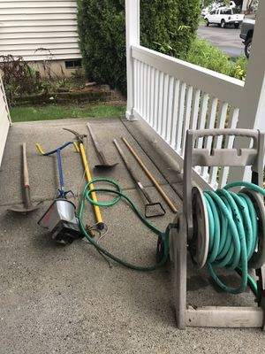 Yard tools. FREE for Sale in Hillsboro, OR