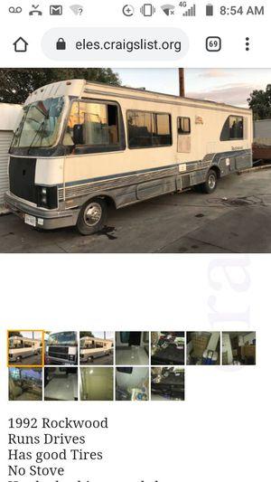 Motorhome 30 feet for Sale in Los Angeles, CA