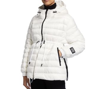 Auth $1090 Burberry Women's Down Puffer Coat for Sale in Bloomingdale, IL