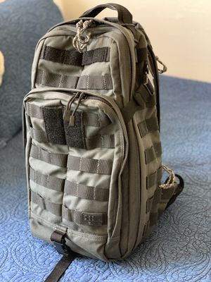 511 Rush Moab 10 Tactical Sling Backpack for Sale in Rancho Cucamonga, CA