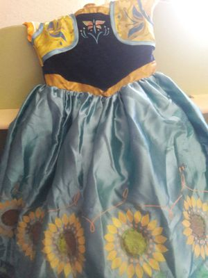 Frozen dress for Sale in Vista, CA