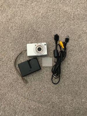 Sony Cybershot Camera DSC-W100 for Sale in Aurora, IL