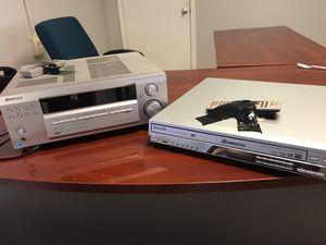 Disk player for Sale in Manassas, VA