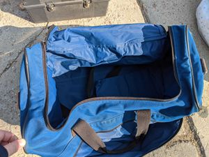 Blue Duffle Bag for Sale in Littleton, CO