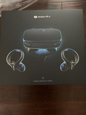 Oculus for Sale in Euless, TX