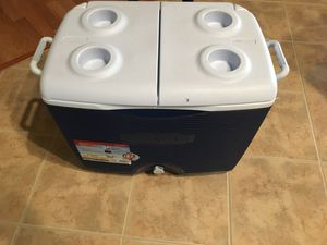 Rolling ice chest cooler for Sale in Goodyear, AZ