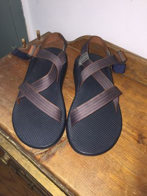 Like New Chaco's Men's Z/Cloud Sandal for Sale in Landisburg, PA