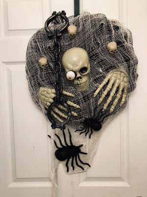 Scary Halloween decor for your home for Sale in Miami, FL